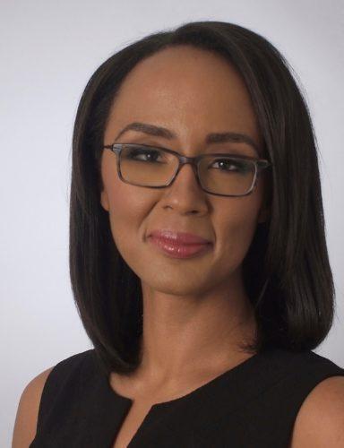 Alexis Robertson